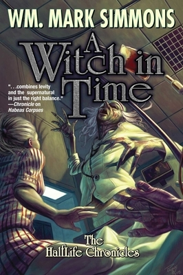 A Witch in Time, Volume 5