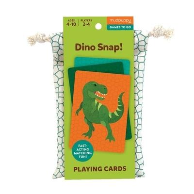 Dino Snap