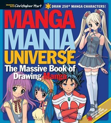 Manga Mania Universe