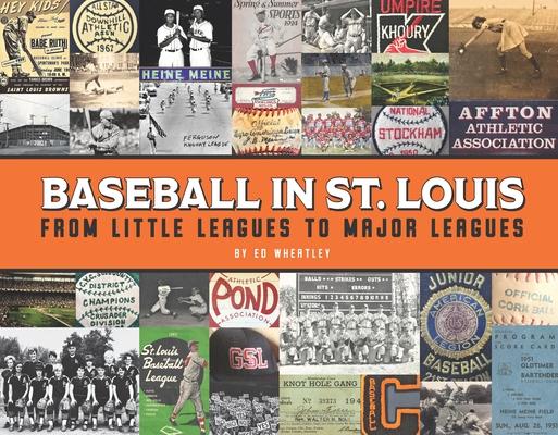 Baseball in St. Louis
