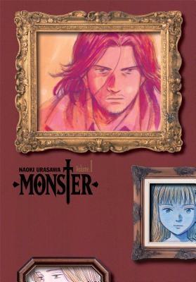 Monster, Vol. 1, Volume 1