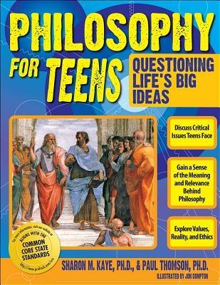 Philosophy for Teens