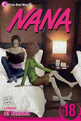 Nana, Vol. 18, Volume 18