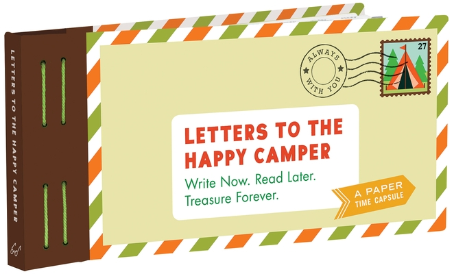 Letters to the Happy Camper