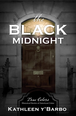 The Black Midnight, Volume 7