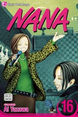 Nana, Vol. 16