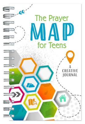 The Prayer Map(r) for Teens