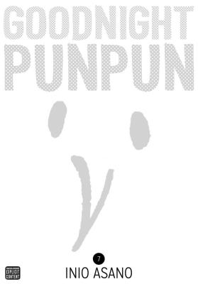 Goodnight Punpun, Vol. 7, Volume 7