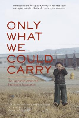 Only What We Could Carry
