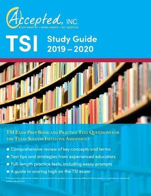 TSI Study Guide 2019-2020