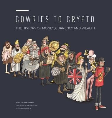 Cowries to Crypto