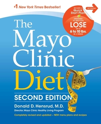 The Mayo Clinic Diet, 2nd Edition