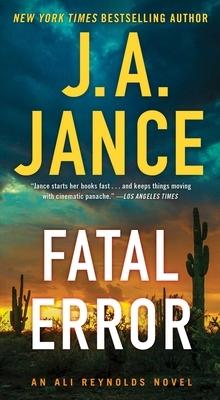 Fatal Error, Volume 6