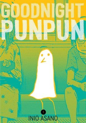 Goodnight Punpun, Vol. 1, Volume 1