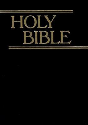 Extra Large Print Bible-KJV