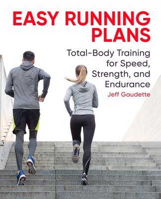 Easy Running Plans