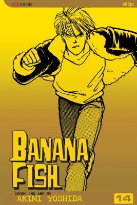 Banana Fish, Vol. 14