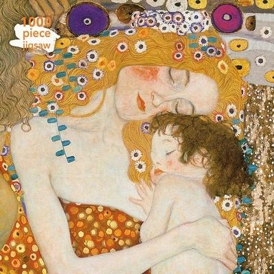 Adult Jigsaw Puzzle Gustav Klimt