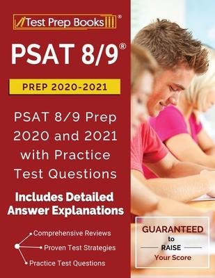 PSAT 8/9 Prep 2020-2021