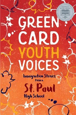 Immigration Stories from a St. Paul High School