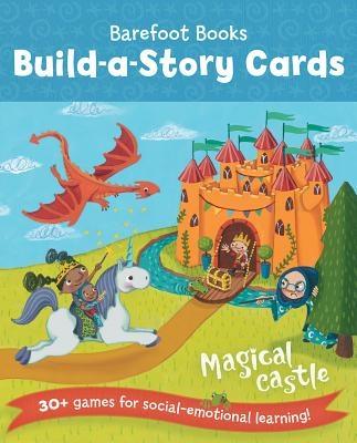 Magical Castle Build a Story Cards