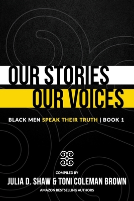 Our Stories, Our Voices