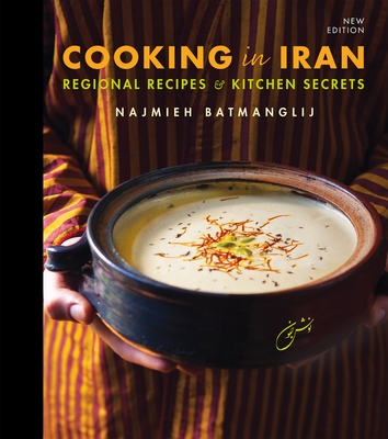 Cooking in Iran