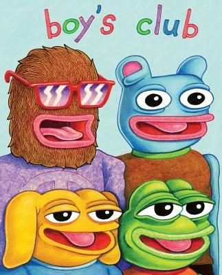 Boy's Club