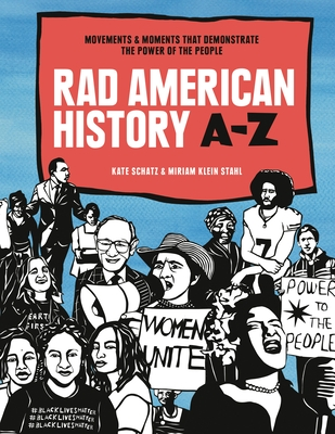 Rad American History A-Z