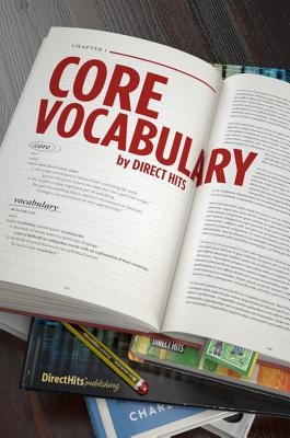 Direct Hits Core Vocabulary