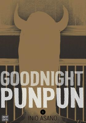 Goodnight Punpun, Vol. 6, Volume 6