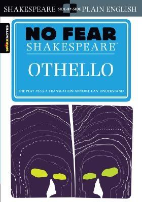 Othello (No Fear Shakespeare), Volume 9
