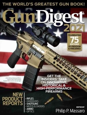 Gun Digest 2021, 75th Edition