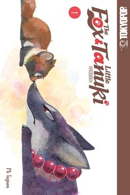 The Fox & the Little Tanuki, Vol. 1
