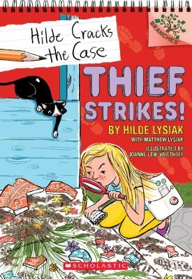 Thief Strikes