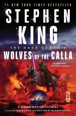Wolves of the Calla