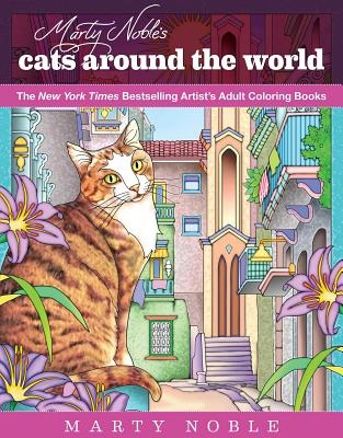 Marty Noble's Cats Around the World