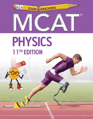 Examkrackers MCAT 11th Edition Phyysics