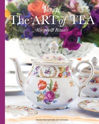 Victoria the Art of Tea