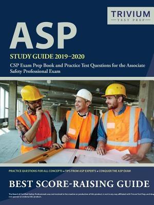 ASP Study Guide 2019-2020