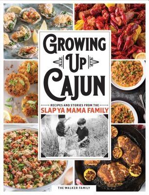 Growing Up Cajun