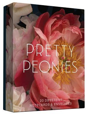 Pretty Peonies
