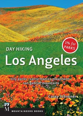 Day Hiking Los Angeles