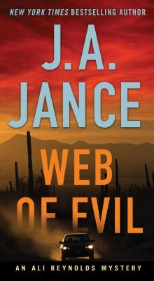 Web of Evil, Volume 2