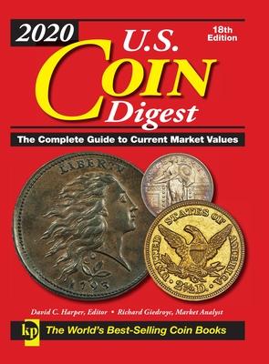 2020 U.S. Coin Digest