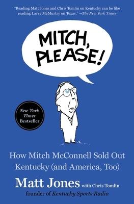 Mitch, Please