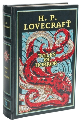 H. P. Lovecraft Tales of Horror