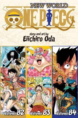 One Piece (Omnibus Edition), Vol. 28, Volume 28