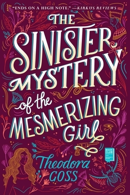 The Sinister Mystery of the Mesmerizing Girl, Volume 3