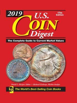 2019 U.S. Coin Digest